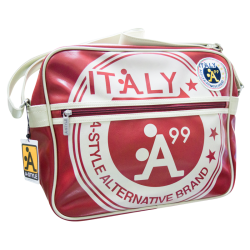 A-style alternative brand tracolla scuola