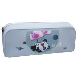 Cane peluche con cuore san valentino
