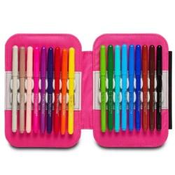 Maschera in gomma carnevale