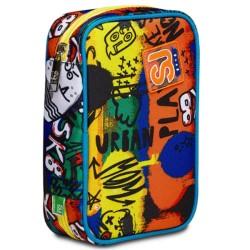 Avengers diario agenda con penna set regalo