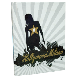 diario scuola hollywood milano