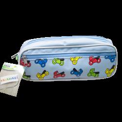 bustina Transformers revenge of fallen