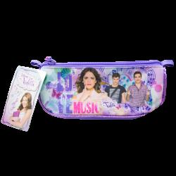 bustina Gola Sport grigio metal