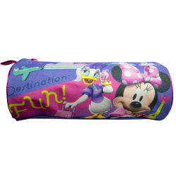 tombolino scuola minnie paperina destionation fun disney