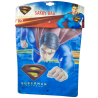 Superman sacca scuola DC comics