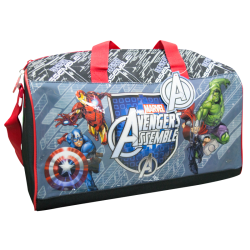 Avenger Assemble borsone palestra/viaggio Marvel