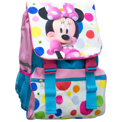 zaino estensibile Minnie Mouse disney