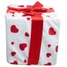Minnie Mouse e Mickey Mouse in love borsa Disney