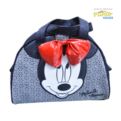 Minnie Mouse Disney borsa glitter