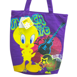 Tweety shopper looney tunes