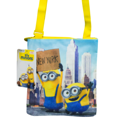 Tracolla Minions New York