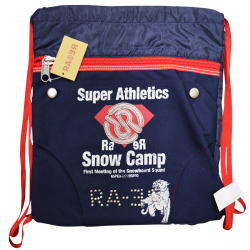 Sacca Super Athletics Raer snow camp