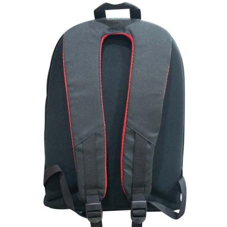 Spongebob zaino asilo rosa