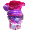 Secchiello mare Vampirina Disney junior