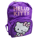 Hello Kitty zaino americano viola