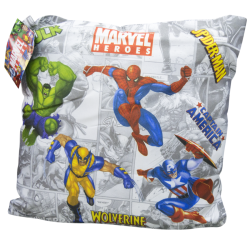 Marvel Heroes cuscino mod.2